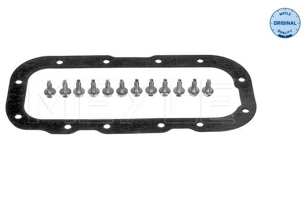 BMW Automatic Transmission Oil Pan Gasket Kit