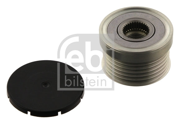 BMW Alternator Pulley