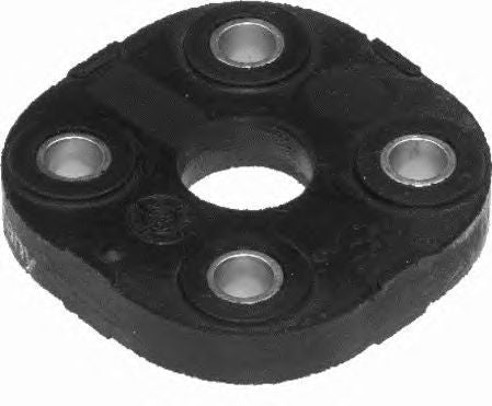 Genuine BMW Universal Flex Joint Disc Front Lower Steering 32311155522
