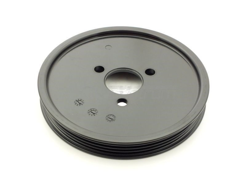 Genuine BMW Power Steering Pump Pulley