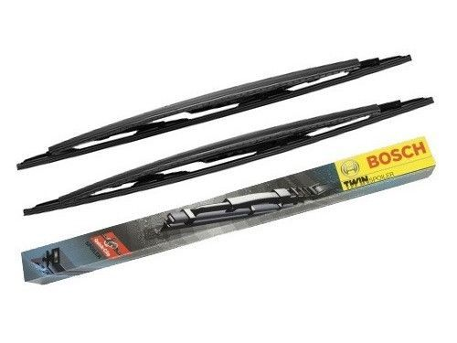 Genuine Bosch BMW Wiper Blade Set LHD Vehicles
