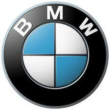 Genuine BMW Centre Hub Cap Chrome Ring