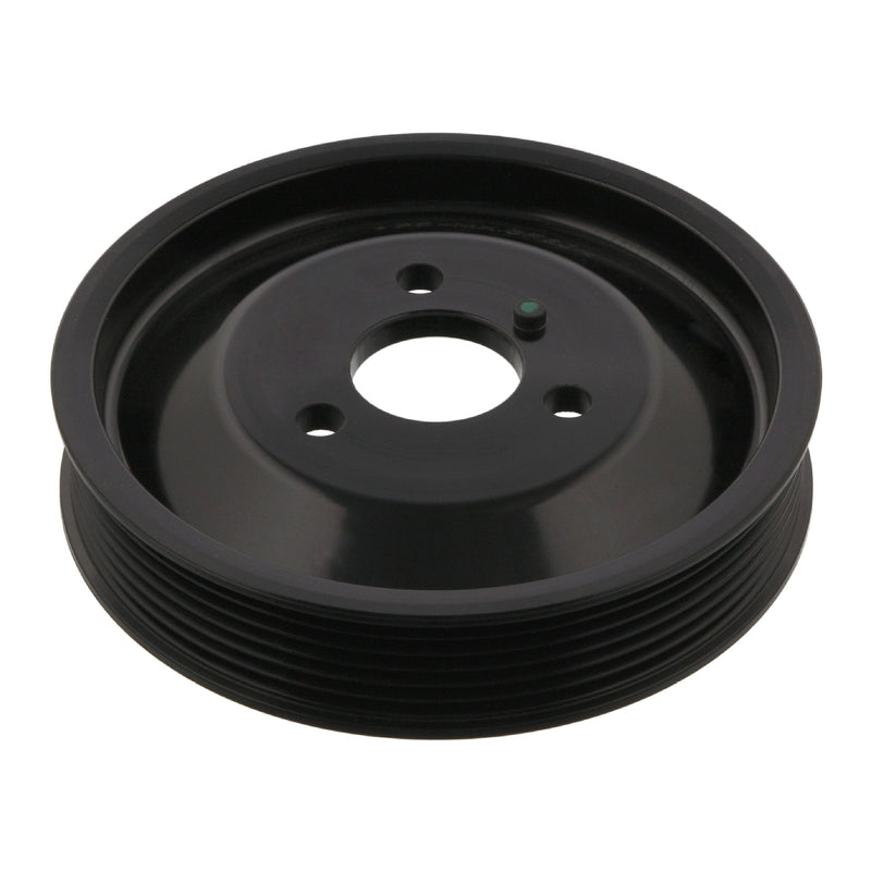 BMW Power Steering and Water Pump Pulley