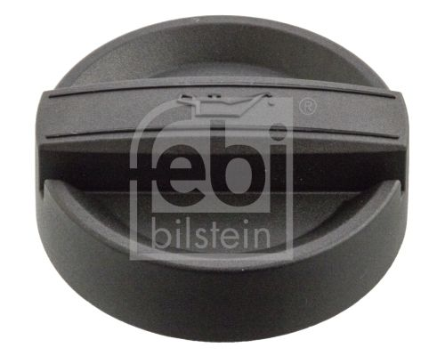 BMW Oil Filler Cap and Seal