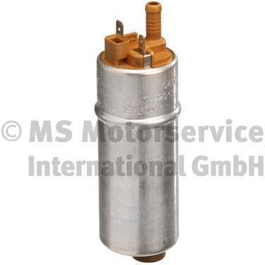 Genuine Pierburg BMW Fuel Pump