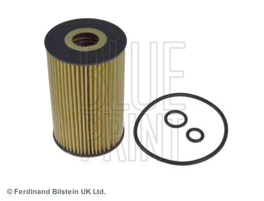 AUDI Engine Oil Filter and Seal Kit