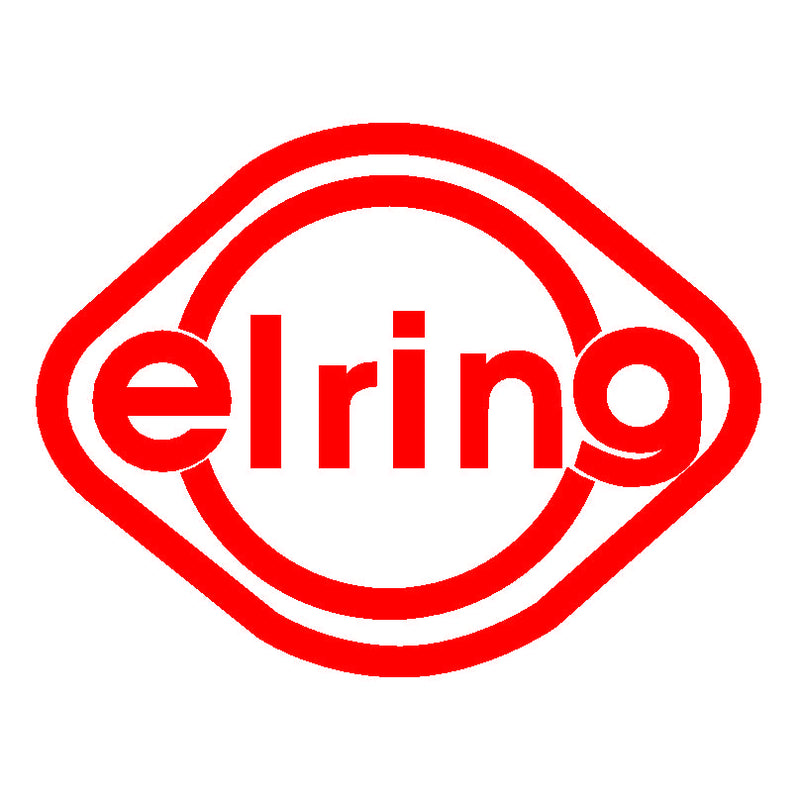 Genuine Elring BMW Cylinder Head Cover Bolt Seal Ring