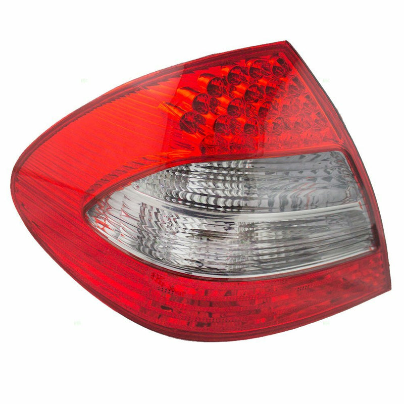 Mercedes-Benz Tail Light Combination