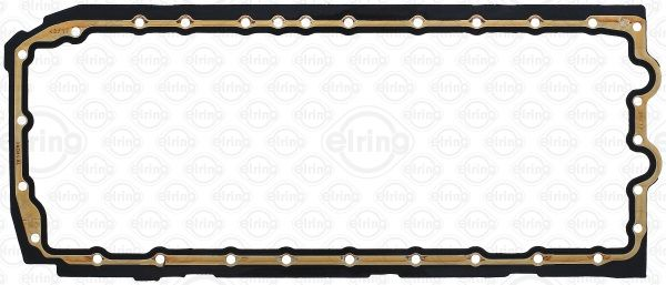 Genuine Elring BMW Oil Sump Gasket