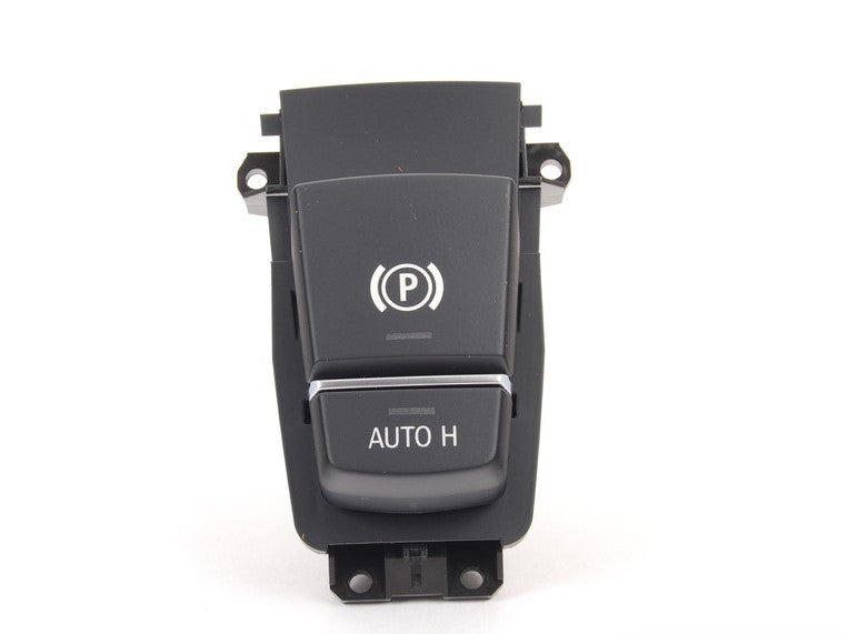 Genuine BMW Parking Brake Switch with Auto H Function