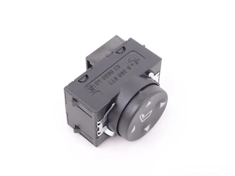Genuine BMW Seat Lumbar Switch