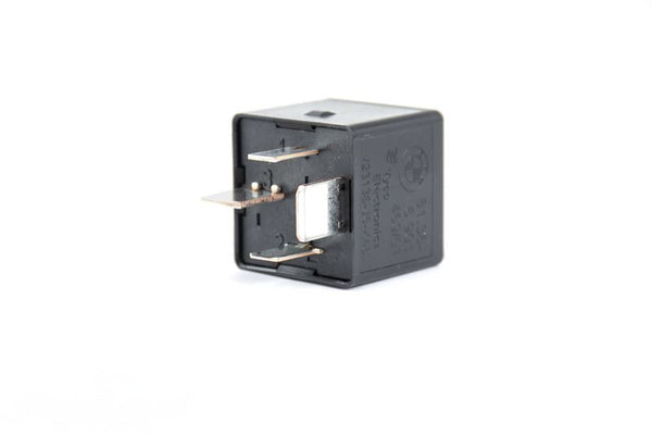 Genuine BMW Relay Black