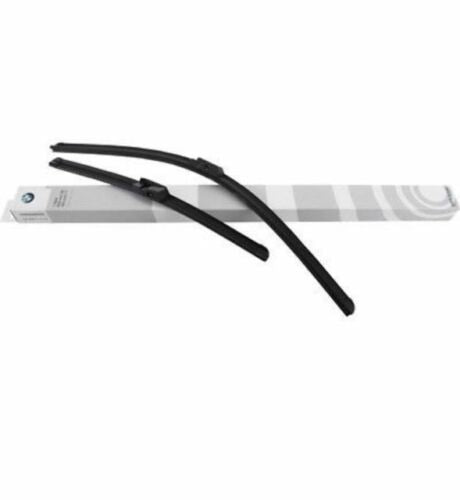 Genuine BMW Windscreen Wiper Blade Set
