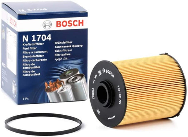 Genuine Bosch Mercedes-Benz Engine Oil Filter and Seal Kit