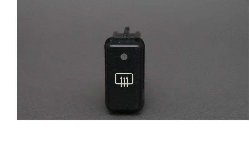 Genuine BMW Switch Heated Rear Window