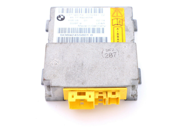 Genuine BMW Airbag Control Module
