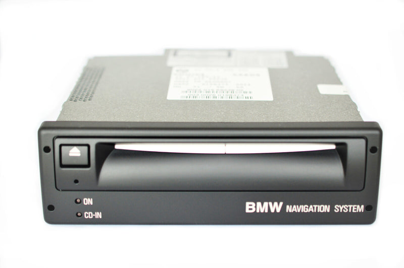 Genuine BMW Navigation Set MKII