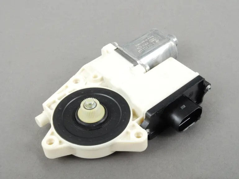 Genuine BMW Window Regulator Lifter Electric Motor