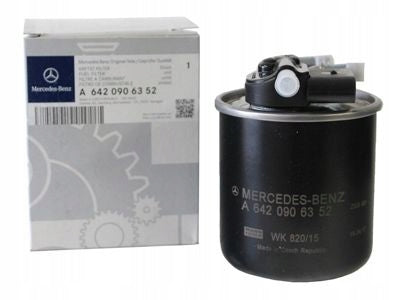 Genuine Mercedes-Benz Fuel Filter
