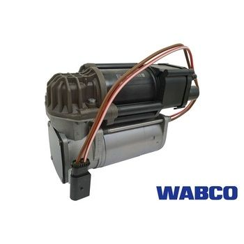 Genuine Wabco Suspension Air Supply Device Compressor