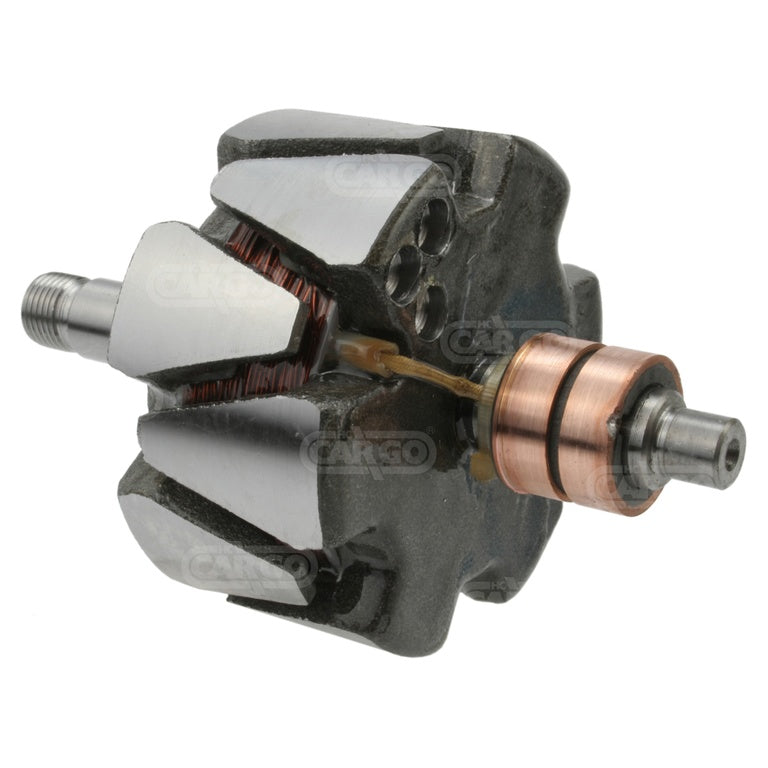 Genuine BMW Alternator Rotor 140 amp