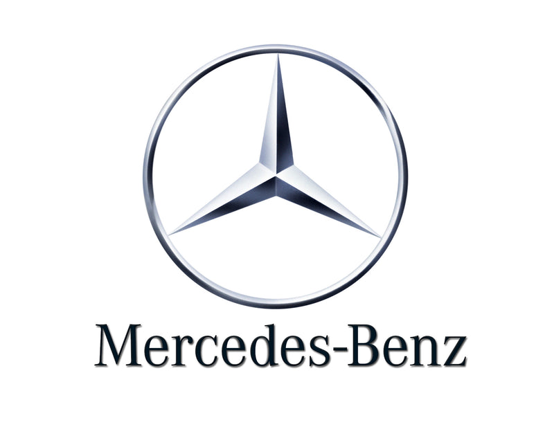 Genuine Mercedes-Benz Brake Pads Front