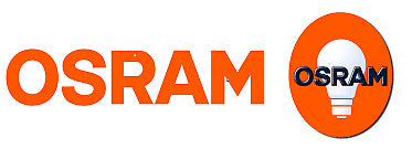 Genuine OSRAM Headlight Bulb