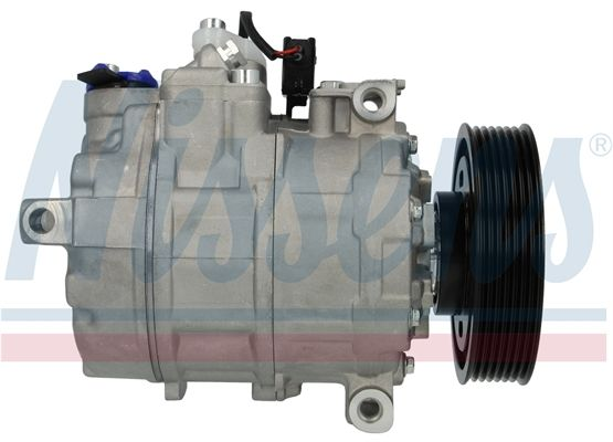Audi Porsche VW Air Conditioning Compressor