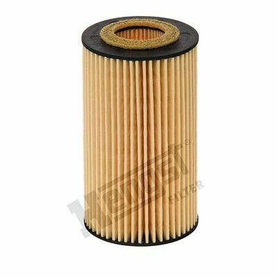 Genuine Hengst Mercedes-Benz Engine Oil Filter and Seal Kit
