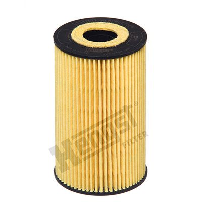 Genuine Hengst VW Engine Oil Filter and Seal Kit