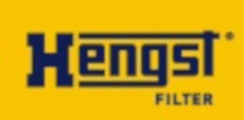 Genuine Hengst Mercedes-Benz Engine Air Filter