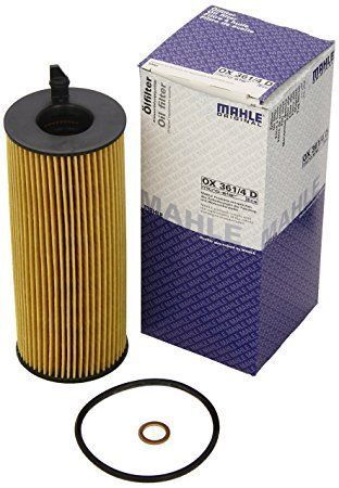 Genuine Mahle BMW Oil Filter Diesel Engine