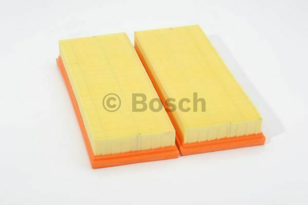 Genuine Bosch Mercedes-Benz Engine Air Filter Set