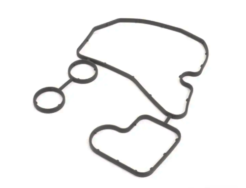 Genuine VAG Audi VW Engine Oil Cooler Gasket Seal