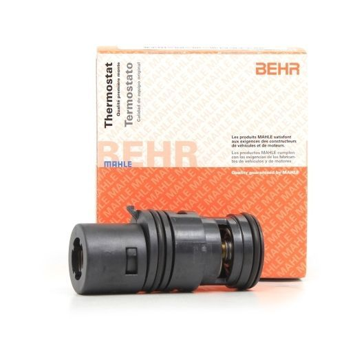 Genuine BEHR BMW Automatic Transmission Thermostat Oil Cooler