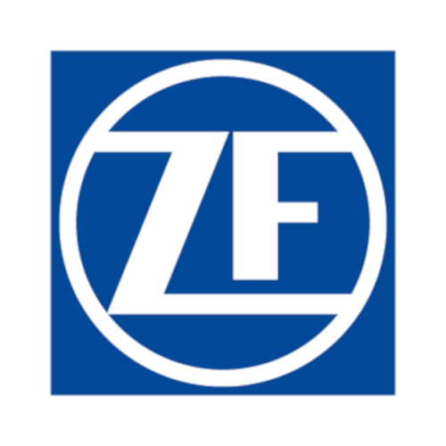 Genuine ZF BMW Automatic Transmission Oil Pan Filter and Seal Kit