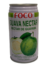 Load image into Gallery viewer, Foco Guava Drink 350ml