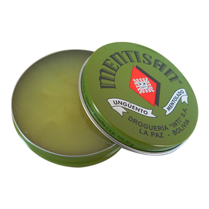 Mentisan Minted Ointment 25g