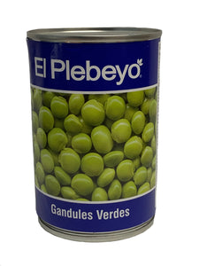 Facundo Green Pigeon Peas