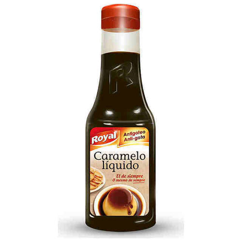 Royal Liquid Caramel 400g