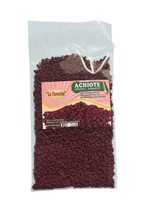 La Favorita Annatto Seeds - Achiote 80g