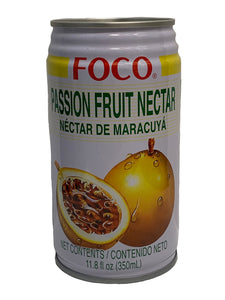 Foco Passion Fruit Drink 350ml