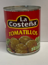 Load image into Gallery viewer, La Costena Tomatillos