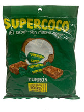 Load image into Gallery viewer, Supercoco Turron Pack of 50