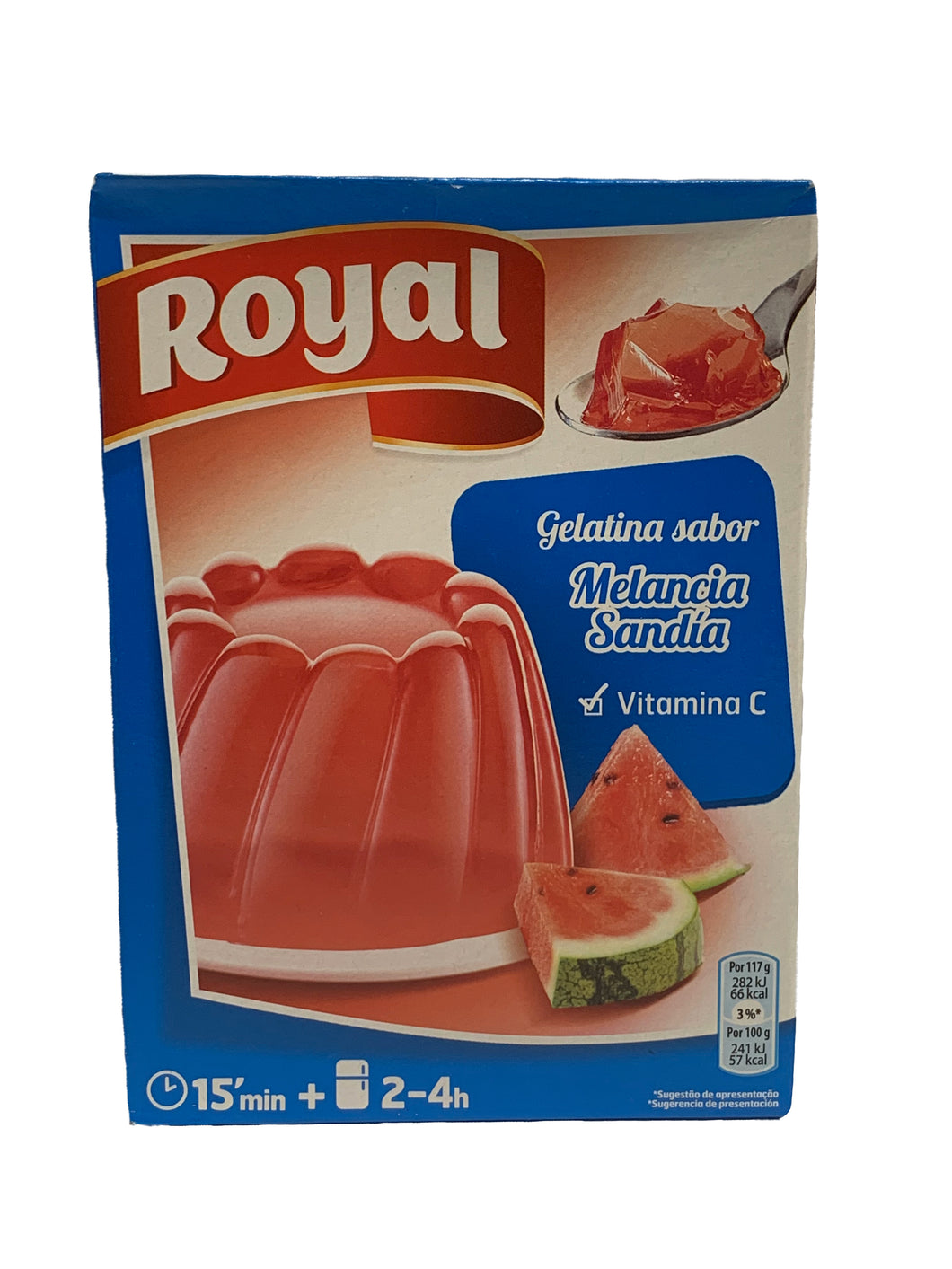Royal Jelly Watermelon Flavour