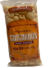 Load image into Gallery viewer, Kain Na Pork Crunch - Chicharrones 100g