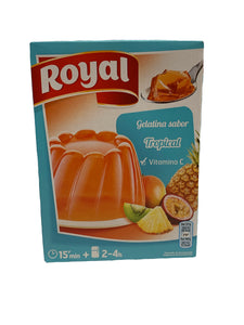 Royal Jelly Tropical Flavour