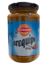 Load image into Gallery viewer, El Dorado Arequipe 430g