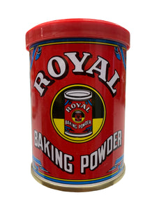 Royal Baking Powder 113g