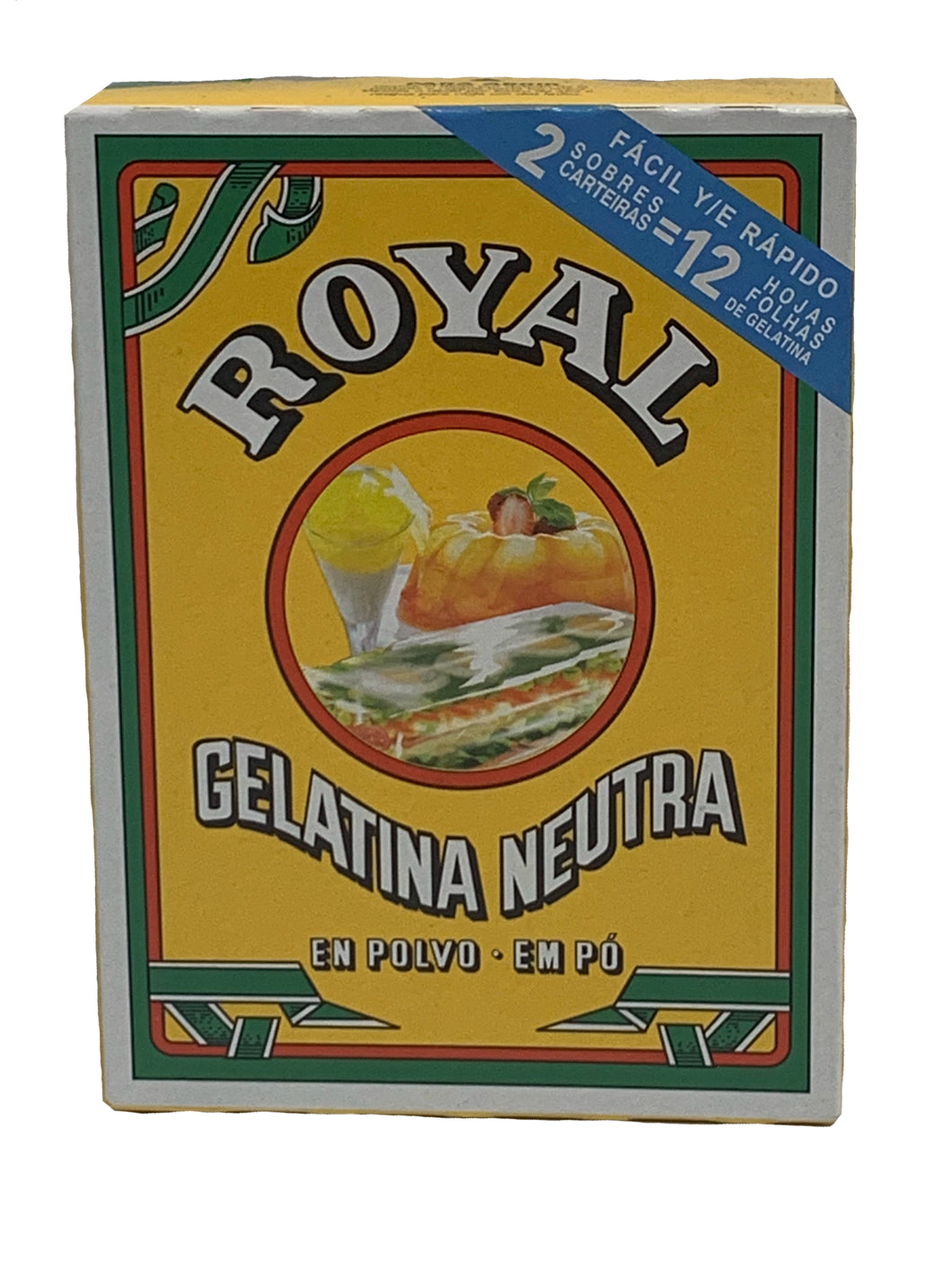 Royal Neutral Jelly